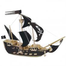 G-P217 (корабль пиратский, пять больших досок)
