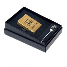 электронные зажигалки марки машин (HONDA)