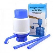 Ручной насос для бутилированной воды. Hand pump for water