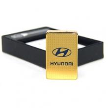 электронные зажигалки марки машин (Hyundai)