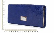Кошелёк фактурная кожа KSF-012