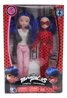 Кукла Miracul Us № PC-12 2 героя