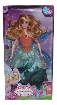 Кукла Barbie Fairy princess D188A