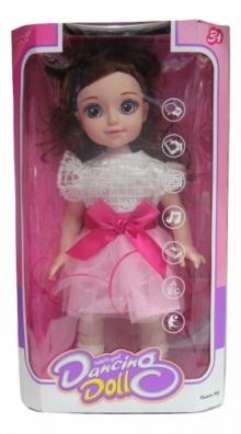 "Кукла интерактивная ""Dancing Doll"" 5061E"