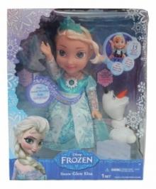 Кукла Эльза Холодное Сердце функциональная L-2015-2A