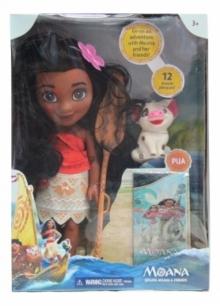 Кукла Моана JND1706