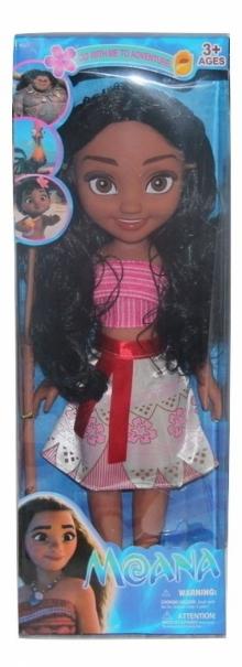 Кукла Моана 5514D