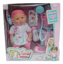 """Кукла """"Smart Baby"""" LD66010I"""