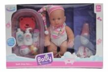 "Кукла ""Boby lovely"" W2J008D"