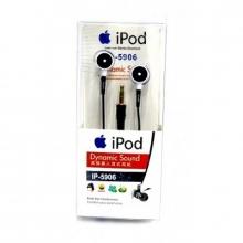 Наушники iPode IP-5906