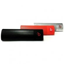 колонка Monster Beats+4 динамика+Bluetooth+USB+FM PILL J30