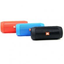 колонка JBL CHARGE H2+4 динамика+Bluetooth+USB+FM