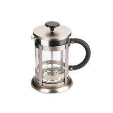 Стеклянный Чайник. Фильтр-Пресс (0,1000 ml)