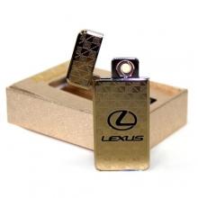 электронные зажигалки марки машин (Lexus) HD
