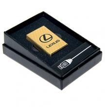 электронные зажигалки марки машин (Lexus)