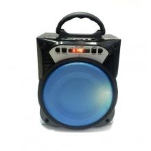 бумбокс+цветомузыка+Bluetooth MS-138