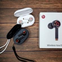 Беспроводные наушники beats wireless TOUR3