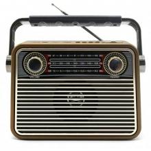 Радиоприемник ретро Meier