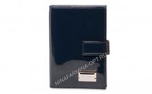 Обложка на авто документ NF-2003-H1-DARK-BLUE