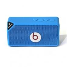 колонка Monster Beats+Bluetooth+USB+FM S-01