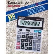 калькулятор SDC-1200