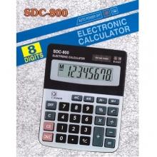 калькулятор SDC-800