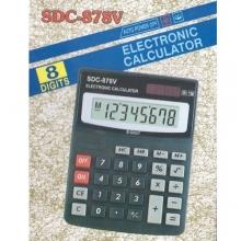 калькулятор SDC-878V
