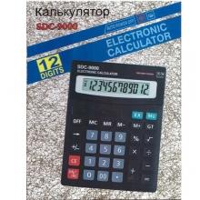 калькулятор SDC-9000