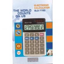 калькулятор SLD-7720