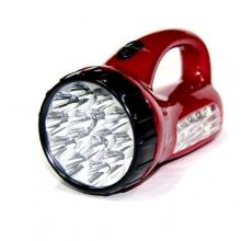 фонарик+аккумулятор+зарядка от сети SS-616