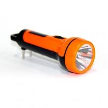 фонарик+2 режима+аккумулятор SS-882