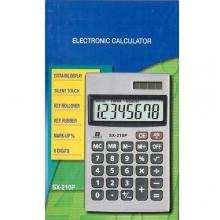 калькулятор SX-210P