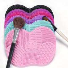Коврик для мытья кистей. Brush mat