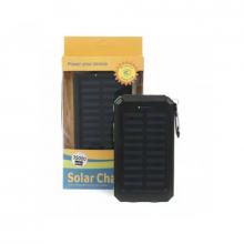 Внешний аккумулятор Solar Changer