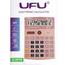 калькулятор U-2018