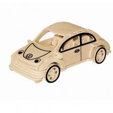 WP-112 (автомобиль VW Beetle, две маленькие доски)