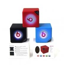 колонка Monster Beats+Bluetooth+USB+FM X3
