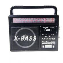 бумбокс+USB+фонарик XB-361C