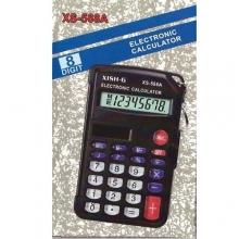 калькулятор XS-568A