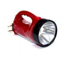 фонарик+аккумулятор+зарядка от сети YJ-2804W