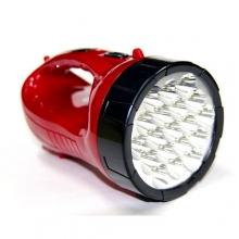 фонарик+аккумулятор+зарядка от сети 2819A