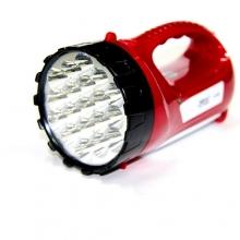 фонарик+аккумулятор+зарядка от сети YT-2820