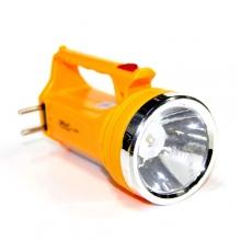 фонарик+аккумулятор+зарядка от сети 2882