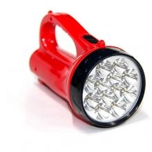 фонарик+аккумулятор+зарядка от сети YJ-702