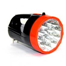 фонарик+2 режима+аккумулятор YN-688