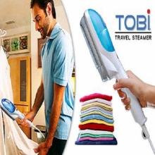 Паровая щетка-отпариватель Tobi Travel Steamer