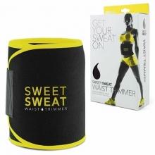 Пояс жиросжигатель. Sweet Sweat