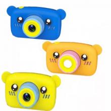 Детский цифровой фотоаппарат с высоким разрешением