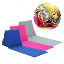 Складной коврик для кемпинга, надувной пляжный коврик
