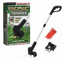 Беспроводной ручной садовый триммер Bionic Trimmer